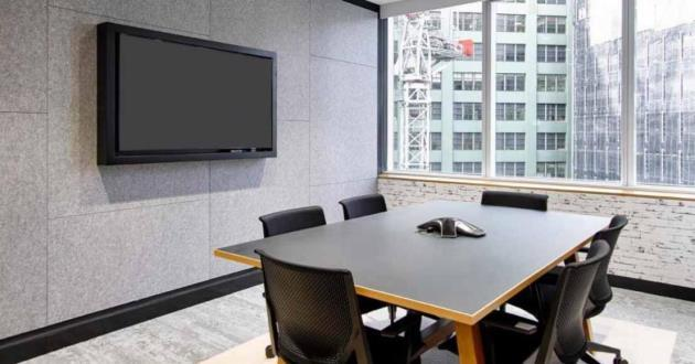 6 Person Meeting Room in Sydney (C6)