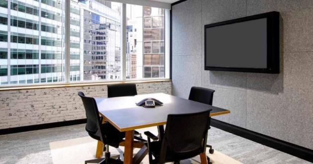 6 Person Meeting Room in Sydney (C7)