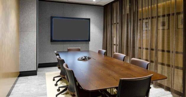 8 Person Meeting Room in Sydney (M3)