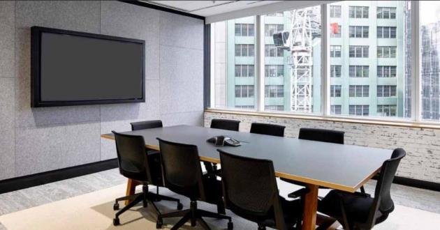 8 Person Meeting Room in Sydney (C5)