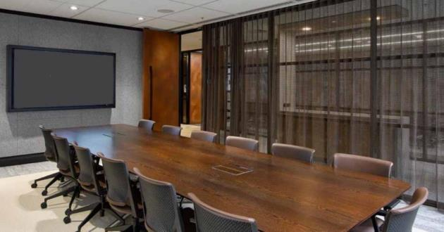 16 Person Meeting Room in Sydney (M2)