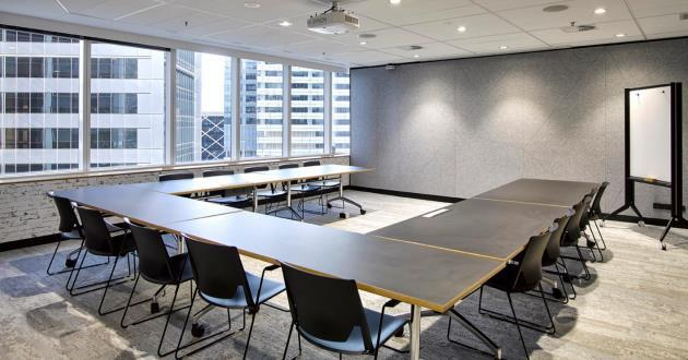 30 Person Meeting Room in Sydney (K1)