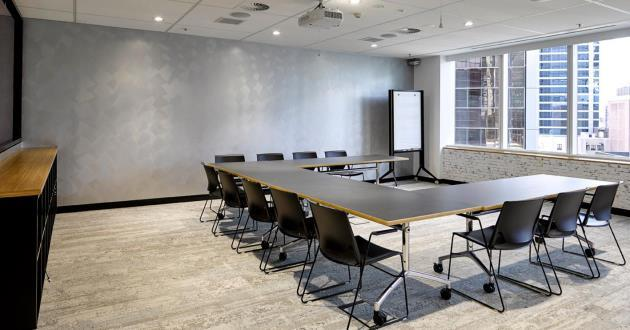 25 Person Meeting Room in Sydney (K2)