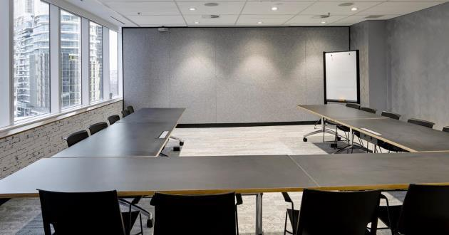 25 Person Meeting Space in Sydney (K3)