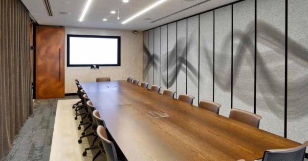20 Person Boardroom in Sydney (M1)
