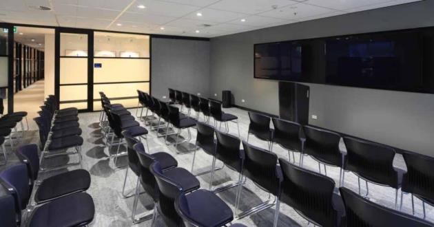 50 Person Meeting Room in Sydney (K23)