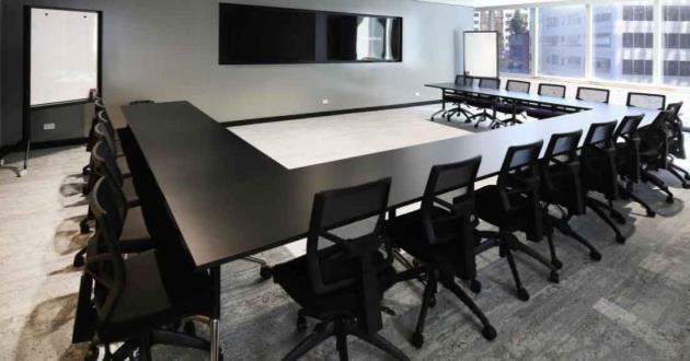 50 Person Meeting Space in Sydney (K4)