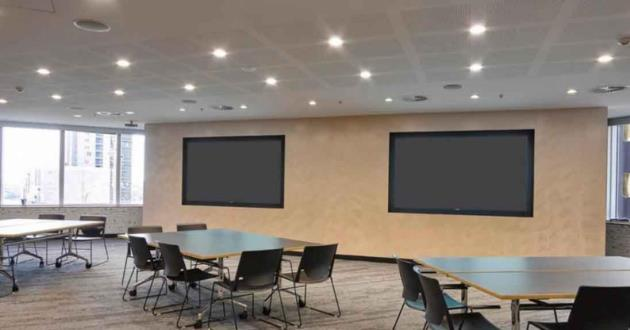50 Person Training Room in Sydney (A)