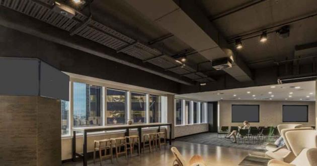 125 Person Event Space in Sydney (ABL)