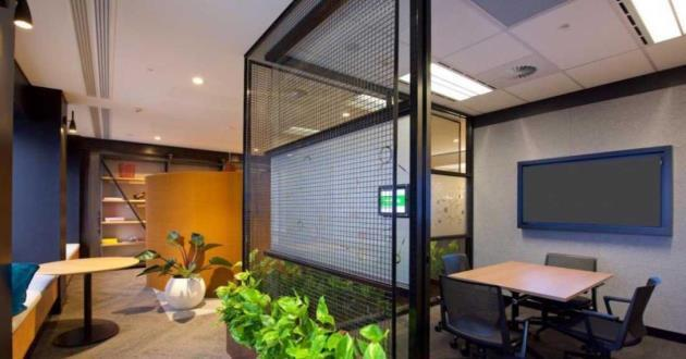 4 Person Meeting Room in Melbourne (F5)
