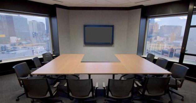 10 Person Meeting Room in Melbourne (F3)