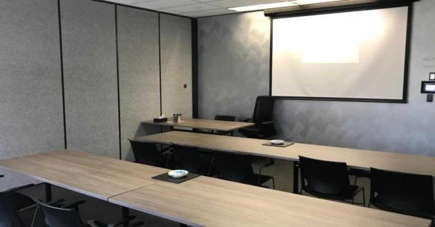 12 Person Meeting Room in Melbourne (S3)