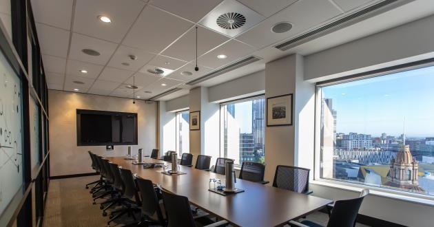 16 Person Meeting Room in Melbourne (F2)