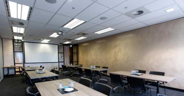 24 Person Meeting Space in Melbourne (R1)