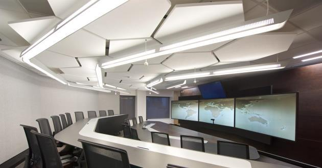 21 Person Meeting Space in Melbourne (I)