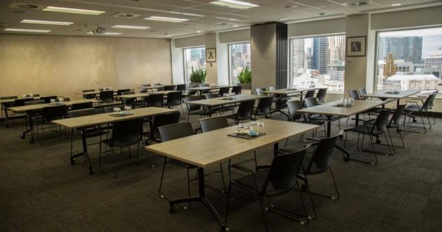 48 Person Training Space in Melbourne (R1R2)