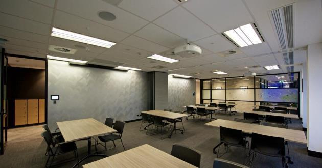 32 Person Training Space in Melbourne (S2S3)