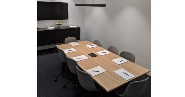 4 Seater Meeting Room 1 in Clayton