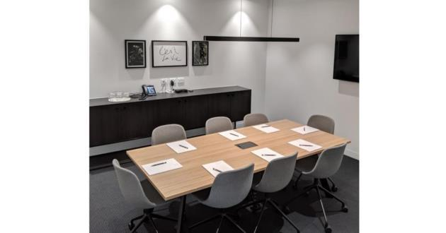 4 Seater Meeting Room 2 in Clayton