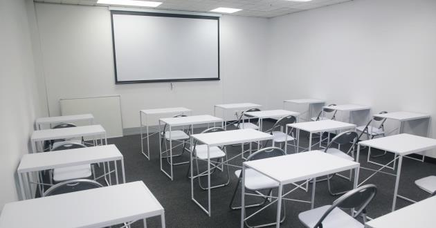 20 person Meeting Space in Melbourne/ Room Mercury