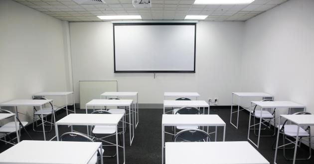 20 person Meeting Space in Melbourne / Room Sun