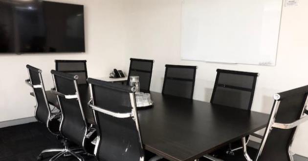 8 Person Boardroom in Bondi Junction (Penny Lane)