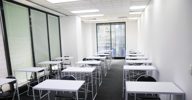 20 person Meeting Space in Melbourne
