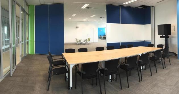20 Person Boardroom