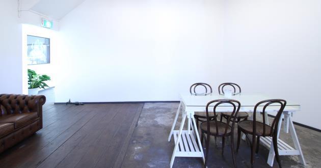 15 Person Boardroom (Middle Room)
