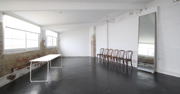 Event Space in Paddington