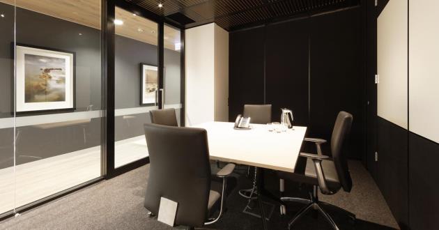 4 Person Boardroom Space (Level 11)
