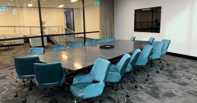 Albert - 16 Person Boardroom in St. Kilda