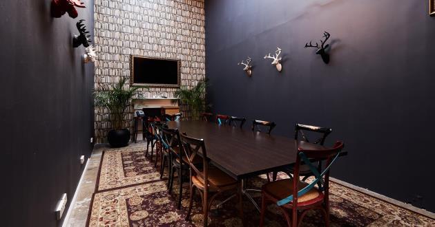 12 Person Boardroom in Glebe
