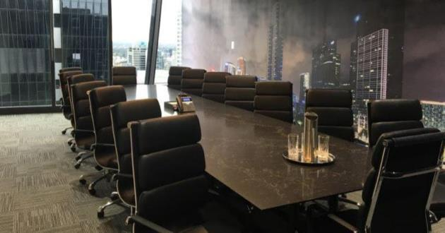 Capitol - 16 Person Boardroom on Collins Street