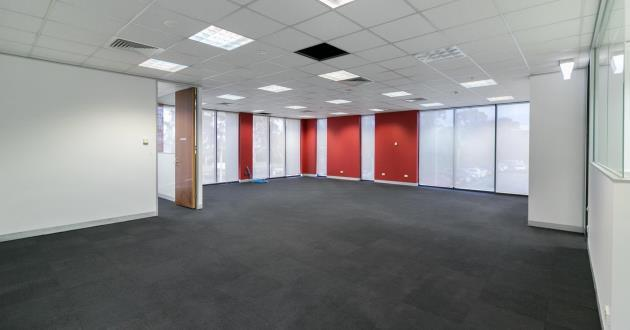 Event Space at Mt. Waverley
