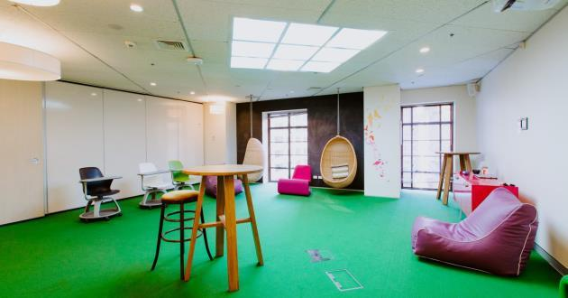 CURRENTLY CLOSED - 24 Person Creative Space (TP)