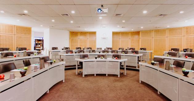 CURRENTLY CLOSED - 50 Person Conference Room (C2)
