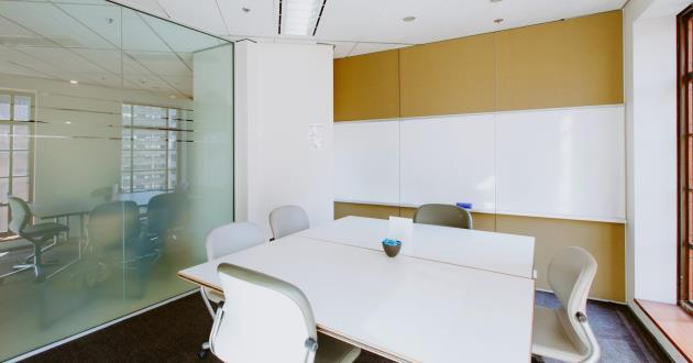 CURRENTLY CLOSED - 6 Person Meeting Room (S4)