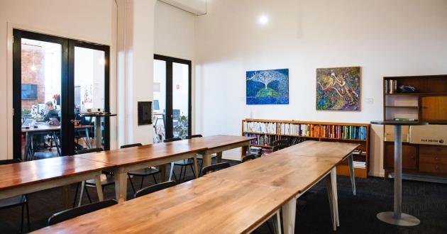 16 Person Room in Richmond, Melbourne