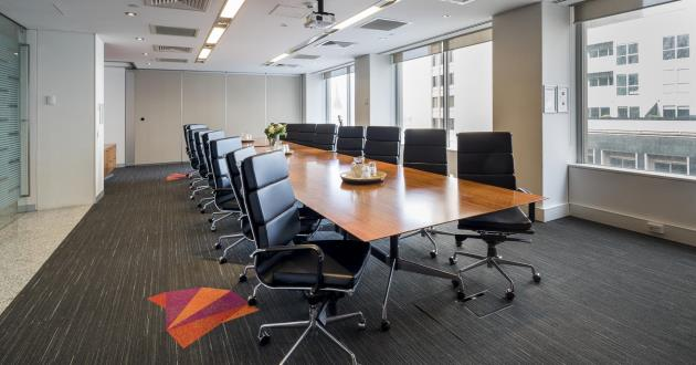 Everest (Large) | 26 Person Boardroom