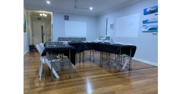 Training Room in Enoggera