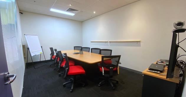 10-12 Persons Meeting Room in Sydney CBD