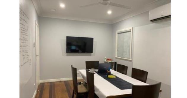6-Person Boardroom in Enoggera