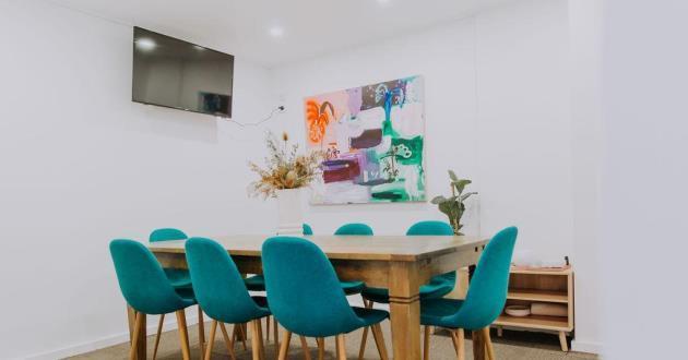 8 Person Boardroom in Geelong