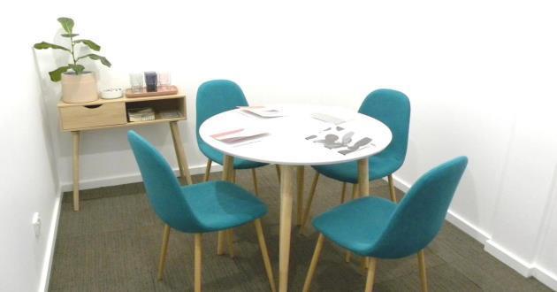 4 Person Meeting Room in Geelong