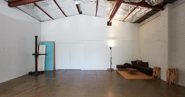 Studio Space in Clifton Hill Perfect for Filming