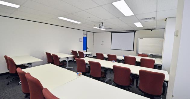 14 Person Training Room in North Sydney (B)