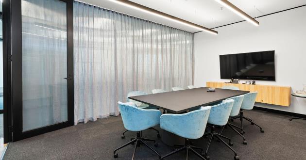 Murray | 10 Person Boardroom