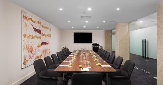Mezzanine Boardroom