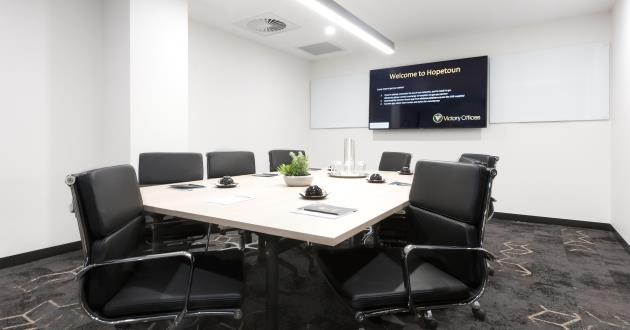 Barton | 10 Person Meeting Room